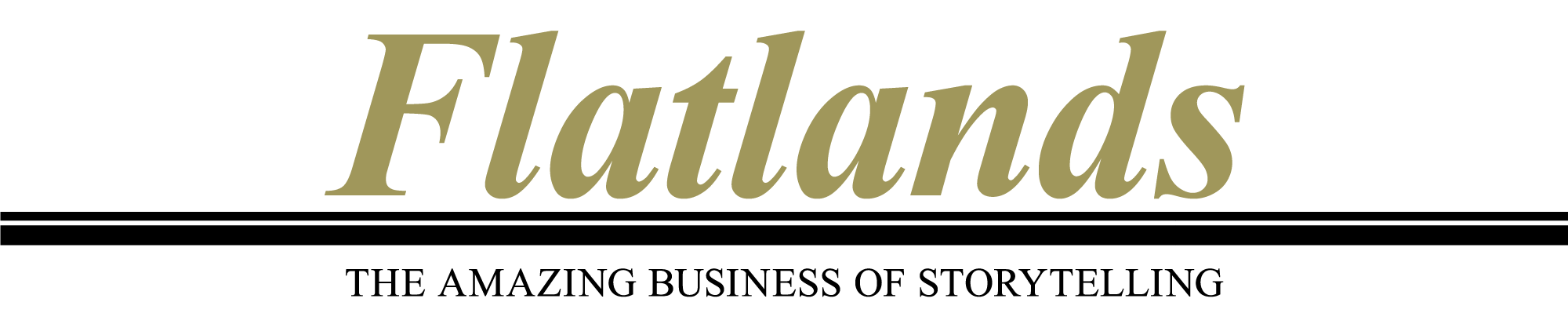 Flatlands Avenue Productions, Logo